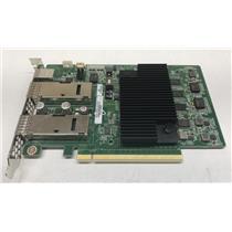 HPE 2 Port FPGA PCIe Card 867049-001