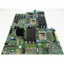 Dell PowerEdge T610 Server System Motherboard Socket LGA1366 9CGW2 09CGW2