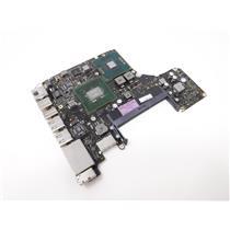 "MacBook Pro 5,5 13"" Mid 2009 A1278 C2D P7800 2.53Ghz Logic Board #121 - 661-5231"