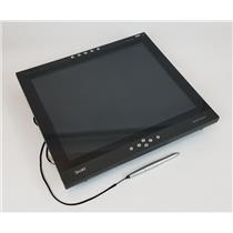 Smart Podium Sympodium ID370 Touch Pen Display w Pen - No Stand TESTED & WORKING