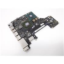 "MacBook Pro 7,1 13"" Mid 2010 A1278 C2D P8600 2.4 Ghz Logic Board #268 - 661-5559"