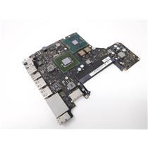 "MacBook Pro 7,1 13"" Mid 2010 A1278 C2D P8600 2.4 Ghz Logic Board #225 - 661-5559"