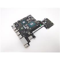 "MacBook Pro 9,2 13"" Mid 2012 A1278 i5-3210M 2.5 Ghz Logic Board #445 - 661-6588"