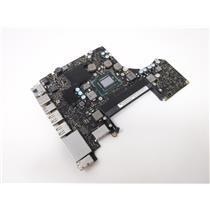 """MacBook Pro 8,1 13"""" Late 2011 A1278 i5-2435M 2.4Ghz Logic Board #444 - 661-6158"""