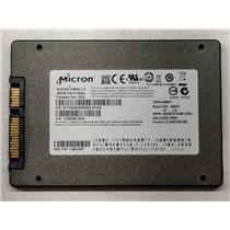 "Micron RealSSD P400m 200GB SSD 2.5"" SATA III 6Gbps MTFDDAK200MAN-2S1AA MLC SSD"