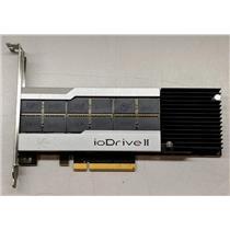 IBM 1.2TB Fusion io Drive PCIe Flash MLC SSD Accelerator High Profile 00AE812