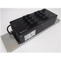 Crestron C2N-SPWS300 - 300 Watt Power Supply w/ Rackmount Panel TESTED & WORKING