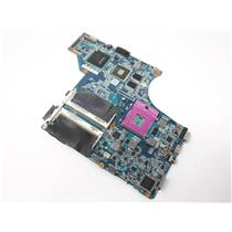 Sony VGN-SR590G Laptop Motherboard M754H MBX-190 REV 1.0 w/ integrated SLB97