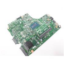 Dell Inspiron 15 Intel Laptop Motherboard 00XDMH w/ Intel i3-4030U 1.9GHz