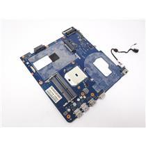 Samsung NP355U5C Laptop Motherboard QMLE4 LA-8864P REV 2.0 TESTED & WORKING