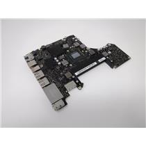 """MacBook Pro 8,1 13"""" Late 2011 A1278 i5-2435M 2.4Ghz Logic Board #031 - 661-6158"""