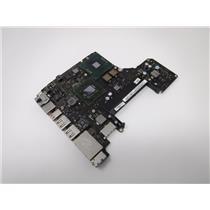 "MacBook Pro 7,1 13"" Mid 2010 A1278 C2D P8600 2.4 Ghz Logic Board #035 - 661-5559"