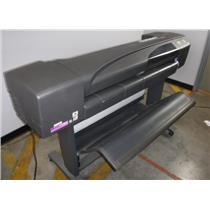 Hewlett Packard Design Jet 800ps Model Number C7780B WORKS