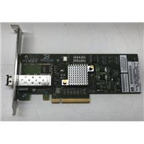 HP 81B PCI-e 8GB Fiber Channel Single Port HBA Long Bracket 571520-001