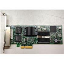 Cisco 74-6930-01 Quad Port Pro1000 ET NIC Server Adapter High Profile