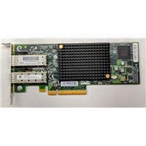 HP NC550SFP 586444-001 Dual Port 10Gbe Server Adapter 581199-001 Low Profile