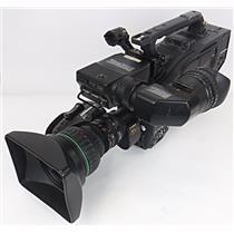 Hitachi Z-4500W Video Camera - UNTESTED