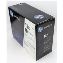 NEW NIB Genuine HP Laserjet Q6511X Black Print Cartridge