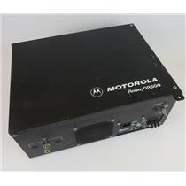 Motorola Radius GR500 UHF Base Station / Repeater W/ Zetron ZR340 & Radius R1225