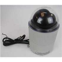 Panasonic WV-NS324 Unitized Network Color Dome Camera UNTESTED