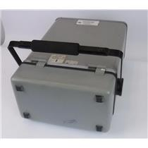 IFR Systems 1200S FM/AM-1200S Communications Service Monitor POWERS ON FOR PARTS