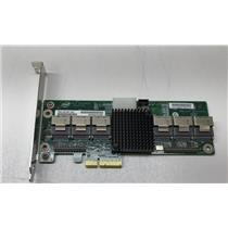 Intel RAID EXPANDER STORAGE CONTROLLER E91267-203