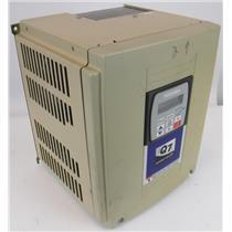 Toshiba Q7 460 Volts 46.2 Amps Adjustable Speed Drive VT130Q7U4330