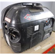 Briggs & Stratton Elite Series G1000M 900VA Generator for Parts or Not Working