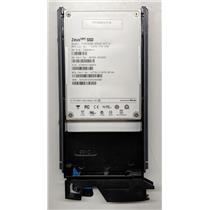 "HGST Zeus IOPs 200GB SSD 2.5"" SAS 6Gbps SFF Hot-Swap HIT50-01876 Z16IZD2B-200UC"