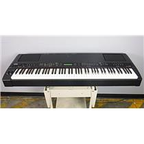 Yamaha CP300 Electronic 88-Key Graded-Hammer Stage Piano - TESTED & WORKING
