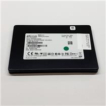 """HP Micron 256GB M600 SATA SSD 6Gb/s 2.5"""" MTFDDAK256MBF 795553-001"""