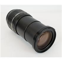 Tamron 185D 28-300mm AF Aspherical LD IF f/3.5-6.3 Macro Camera Lens for Nikon