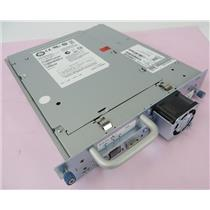 Hewlett Packard AQ284 LTO-5 Tape Drive Module - PULLED FROM WORKING ENVIRONMENT