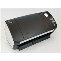Fujitsu fi-7160 PA03670-B055 Color Duplex Document Scanner 4923 Pages NO TRAYS