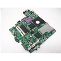 Gateway M6846 Intel Laptop Motherboard DA0SA1MB6E0 REV:E 31SAMB0030 MB.W0806.001