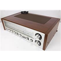 Technics Panasonic SA-700 FM/AM Stereo Receiver - FOR PARTS