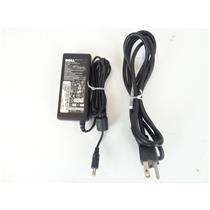 Lot 5 Dell 19V-3.16A 60W AC/DC Power Adapter PA-16 ADP-60NH B N5825 0N5825