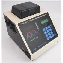 MJ Research PTC-100 Programmable Thermal Controller with Place Plate TESTED