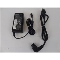 Lot 6 Dell 19V-3.16A 60W AC/DC Power Adapter PA-16 PA-1600-06D1 F9710 0F9710