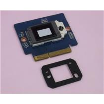 Dell 1280-6338B DLP DMD Chip with Adapter Socket Board