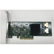 LSI SAS 6Gb/s 8-Port SAS SATA PCI-E HBA RAID Controller 9211-8I