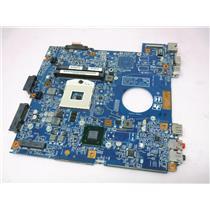 Sony Vaio VPCEG Intel Laptop Motherboard Socket rPGA-989 A1829659A 48.4MP06.021