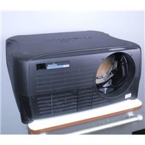 Christie HD6K 3DLP 1080P Large Venue Projector 722 Projector Hours - FOR PARTS