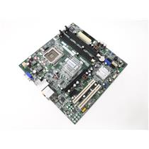 Dell G33M02 Rev: A01 LGA 775Desktop Motherboard - Used - No I/O Shield