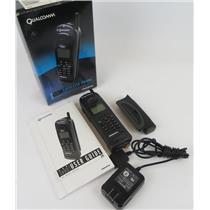 Qualcomm Globalstar GSP-1600 Tri-Mode Portable Satellite Phone W/ Good ESN