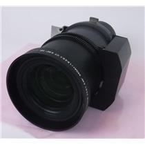 "Christie 2-2.8:1 0.95"" SXGA+ / 1.8-2.6:1 CT 0.95"" HD Zoom Lens 104-113101-01"