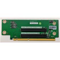 IBM x3650 M4 00D9530 Server PCI Express x16 Riser Card