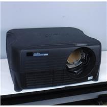 Christie HD6K 3DLP 1080P Large Venue Projector 1439 Projector Hours - FOR PARTS