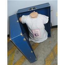 Nasco Life/Form LF929UA Surgical Sally Bandaging Simulator - Patient Simulator