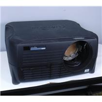 Christie HD6K 3DLP Large Venue Projector Unknown Projector Hours - FOR PARTS